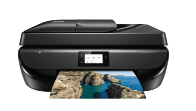 HP OfficeJet 5220 Driver and Software For Windows and Mac