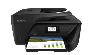 HP OfficeJet 6958 Driver For Windows and Macintosh