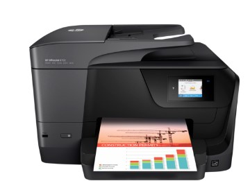 HP OfficeJet 8702 Driver For Windows and Mac