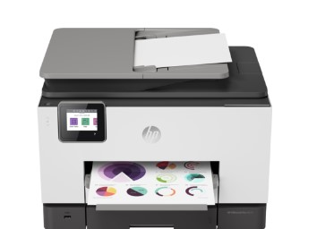 HP OfficeJet Pro 9025 Driver For Windows and Macintosh OS