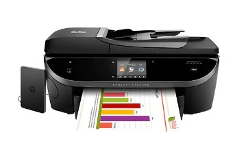 HP Officejet 8040 Driver and Software For Windows and Mac