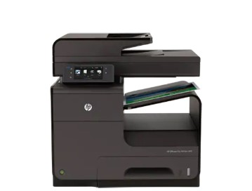 HP Officejet Pro X476dn Driver For Windows and Macintosh