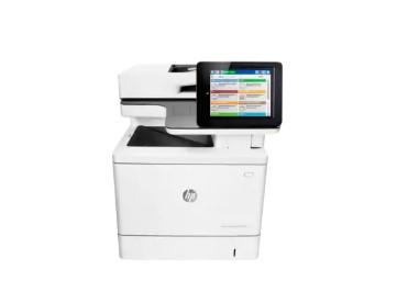 HP Color Laserjet Enterprise MFP M577f Driver For Windows and Macintosh