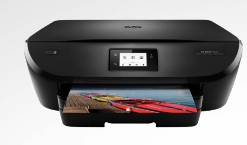 HP ENVY 5541 Driver For Windows and Mac
