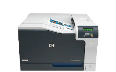 HP color laserjet pro cp5225d printer driver for windows and mac