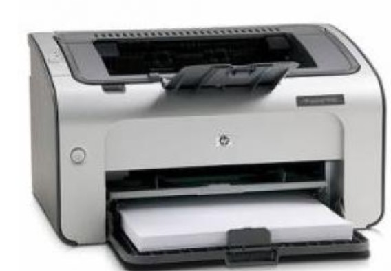 HP Laserjet P1008 Driver Download